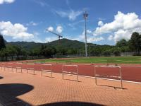 Sai Kung sports centre