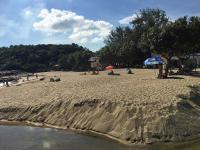 Hung Shing Yeh beach