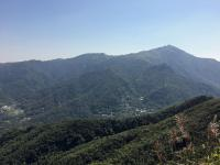 Tai Mo Shan and Kadoorie Farm