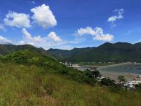 Tai O from Fu Shan lookout