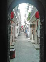 Kat Hing Wai walled village
